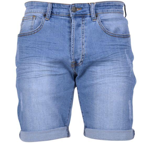 Pearl Harbour Denim shorts