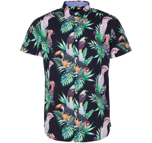 Hawaii Kakadua Shirt S/S