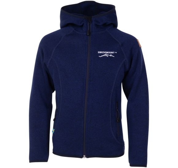 Reykjavik Fleece Jacket JR