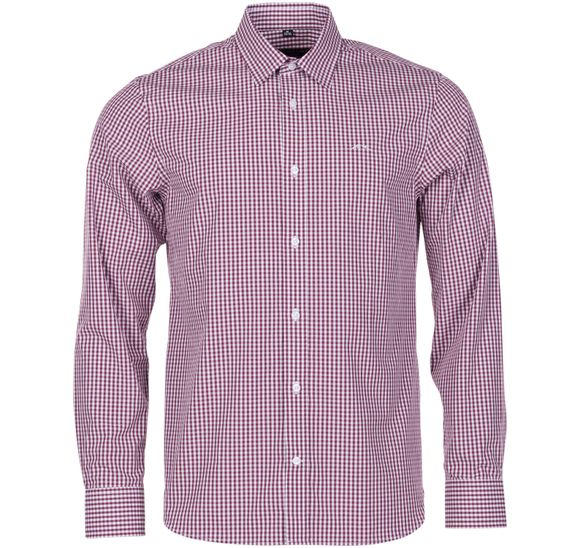 Tailored Shirt L/S