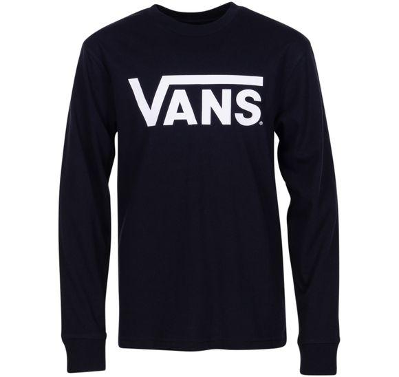 Vans Classic Ls Boys