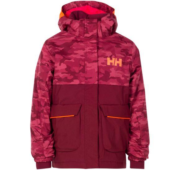 Jr Sweet Frost Jacket