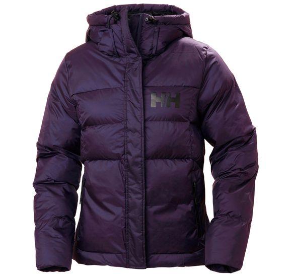 W Stellar Puffy Jacket