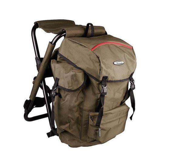 Heavy Duty XP Backpack