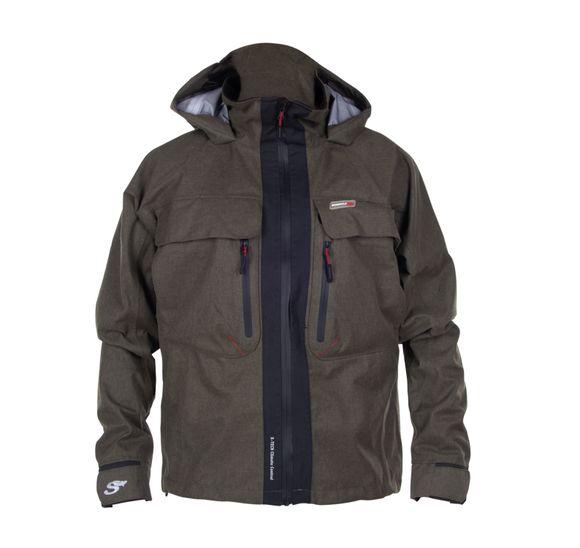 SIE X-Tech Wading Jacket