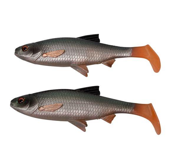 River Roach Paddletail 18cm 70g