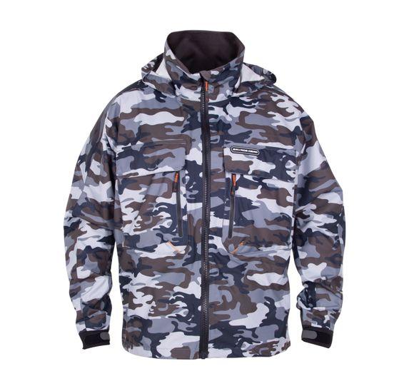 SG Camo Jacket L