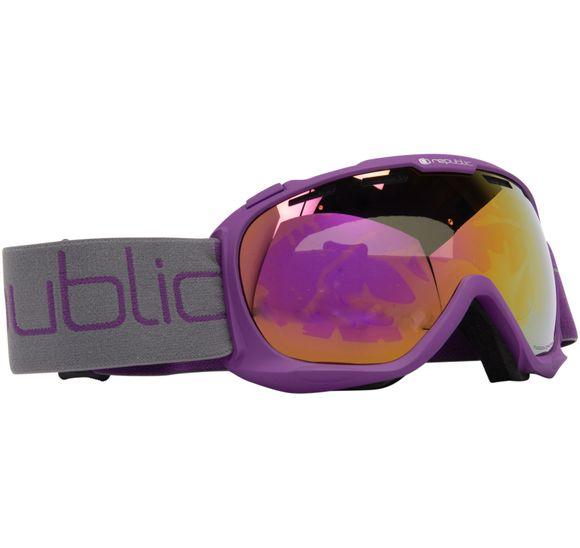 Goggle R700 Lady