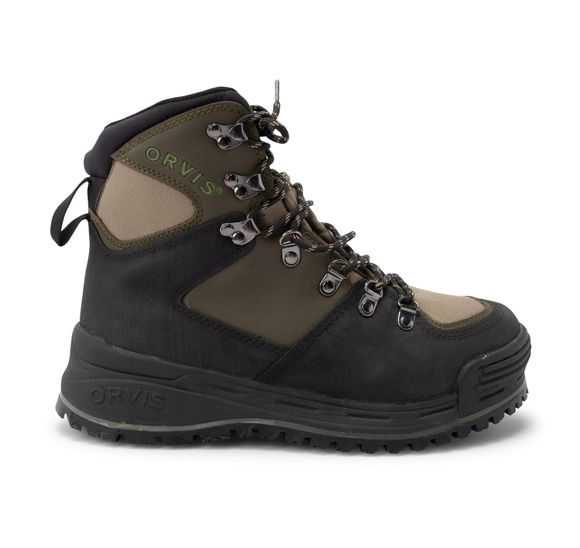CLEARWATER BOOTS W. VIBRAM SOL