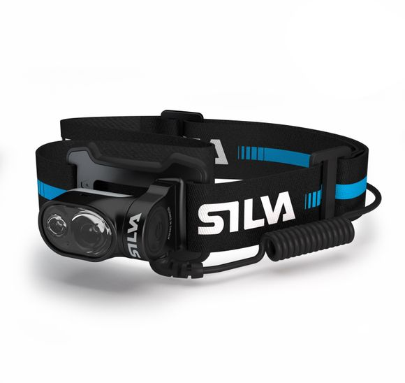 Headlamp Cross Trail 5X