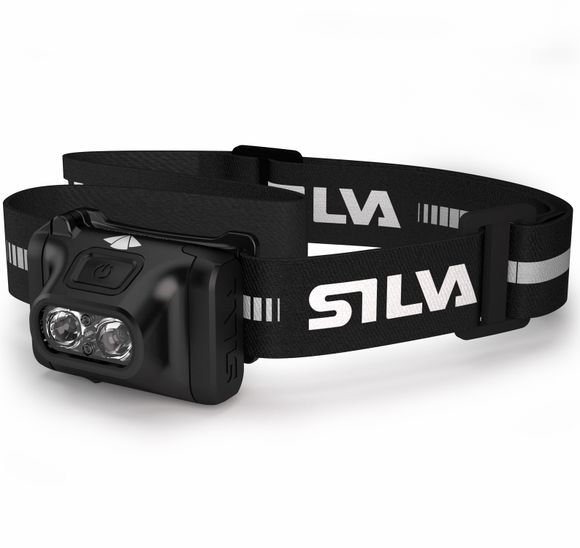 Headlamp Scout Rc