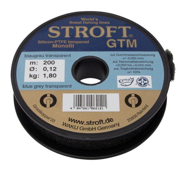 Stroft GTM 0,12 1x200