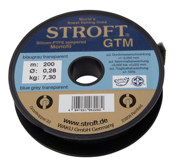 Stroft GTM 0,28 1x200
