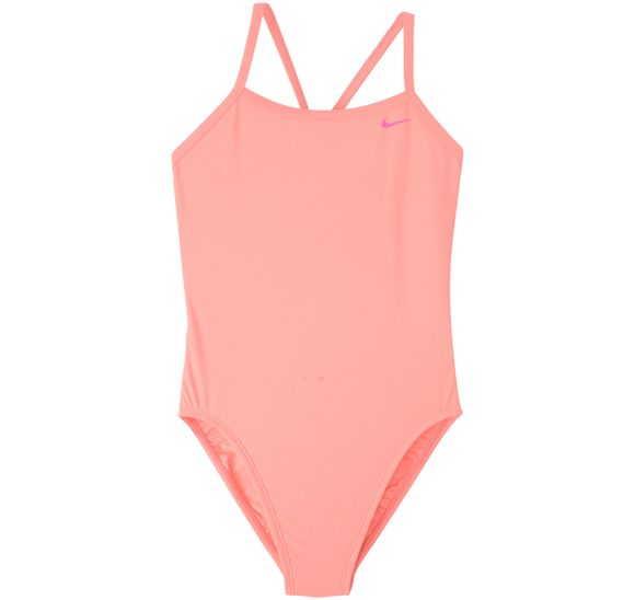NIKE RACERBACK ONE PIECE SOLID
