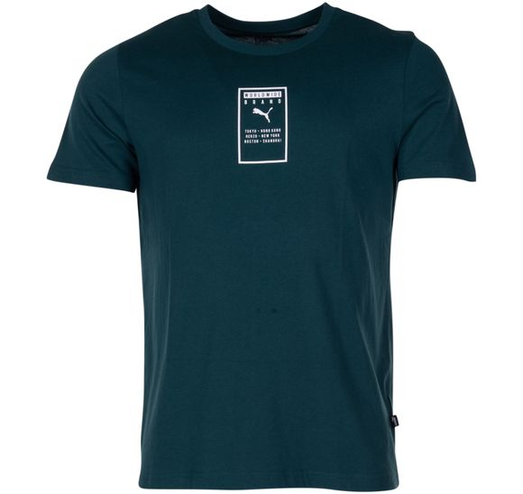 Brand Placed Tee