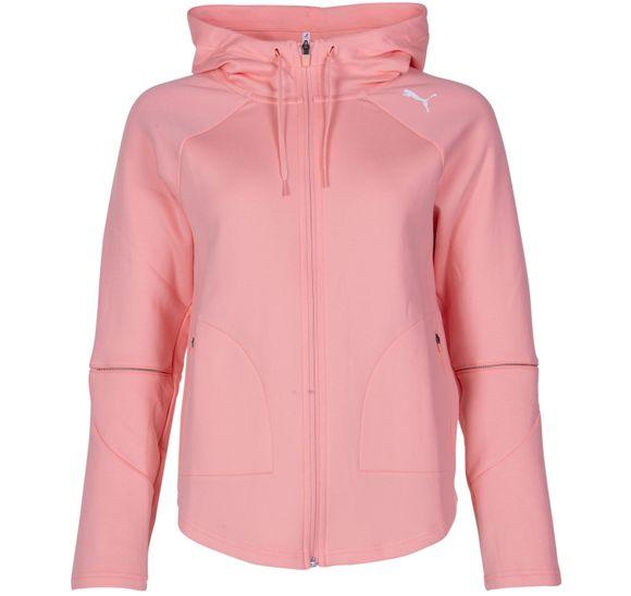 Evostripe Move Hooded Jacket