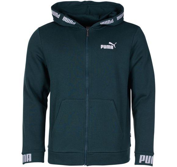 Amplified Hooded Jacket Fl