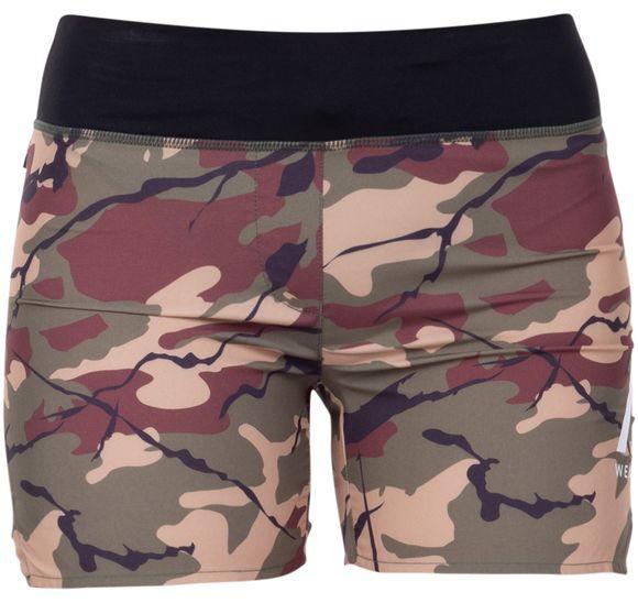 Peak Shorts