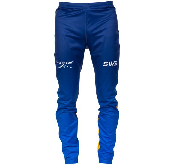 Race 3-Layer Pants
