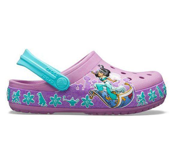 Crocsfl Jasmine Band Clog K