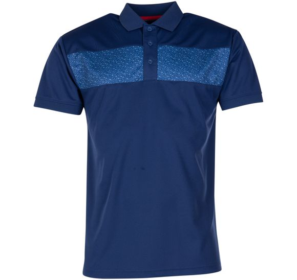 Shirt 1905 D Blue S