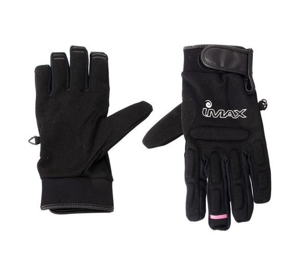 IMAX Baltic Glove Black M