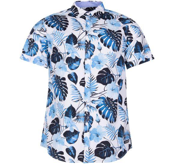 Hawaii Monstrea Shirt S/S