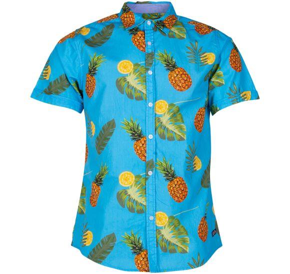 Hawaii AoP print Shirt S/S