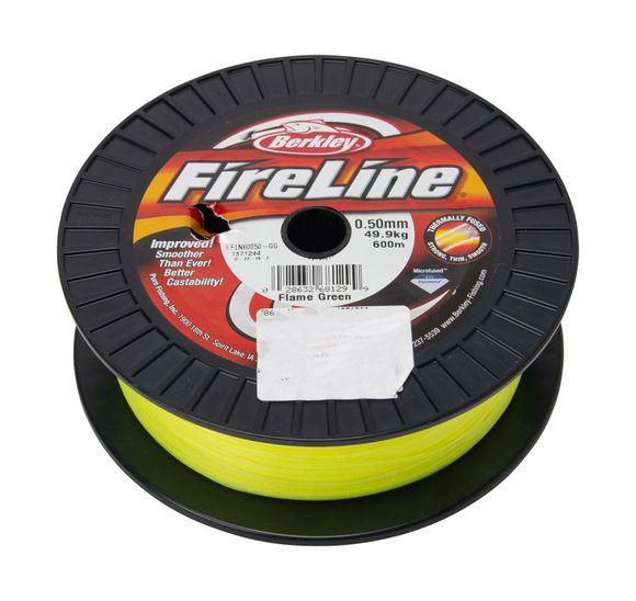 FireLine 0,50mm 600m Fl. Green