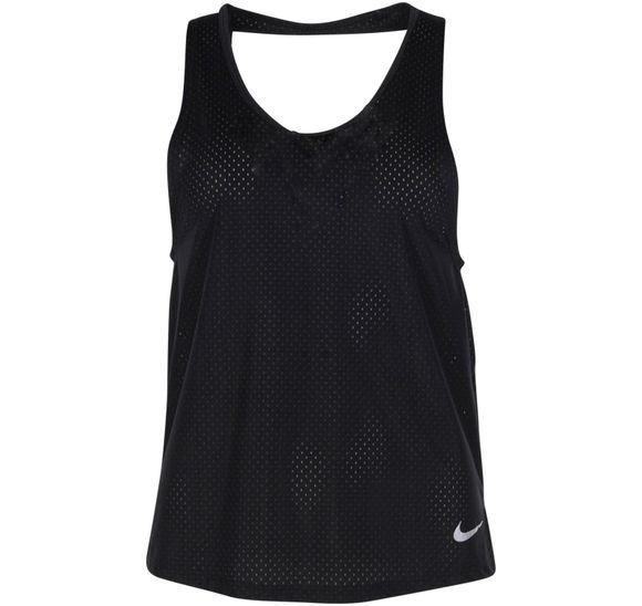 Nike Breathe Dri-Fit Miler Wom