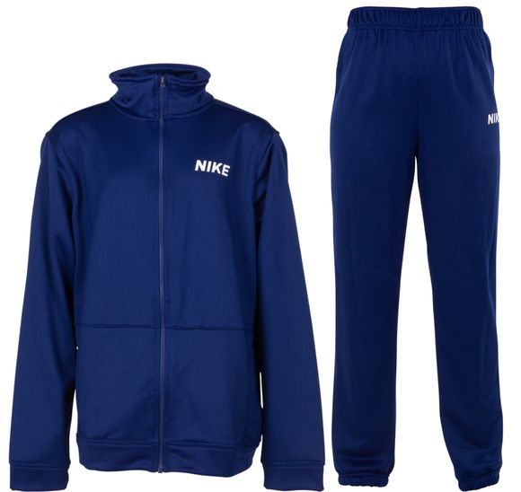 B Nsw Trk Suit Poly Nike