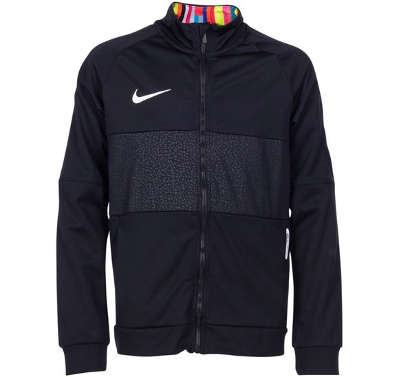 CR7 Dri-FIT Boys' Soccer Jacke