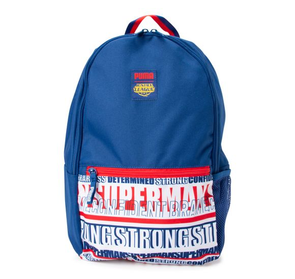 Justice League Large Backpac