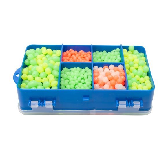 Soft Bead Box