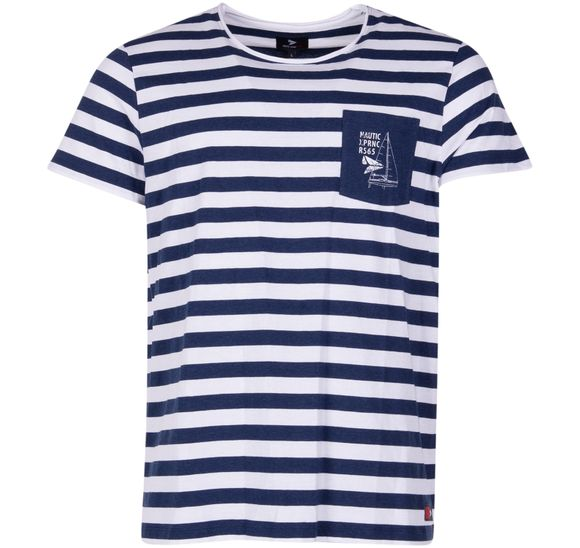 Koster Striped Tee