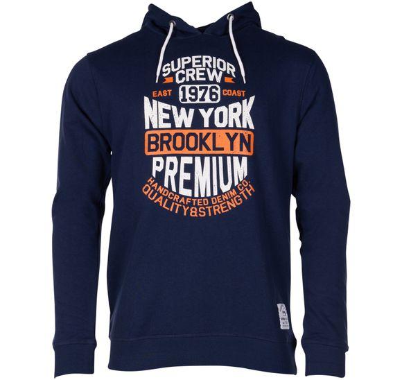 New York Hood