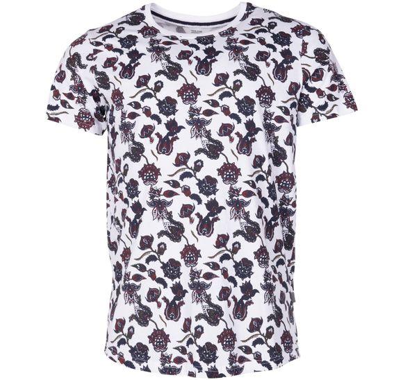 T-Shirt - Duane AOP