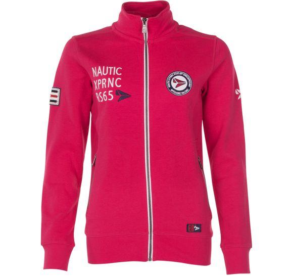 Sandhamn Zip Jacket W