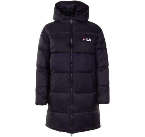 Bronwen Puff Hood Jacket