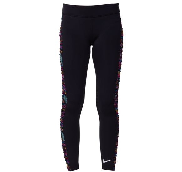 G NIKE ONE TIGHT FEMME