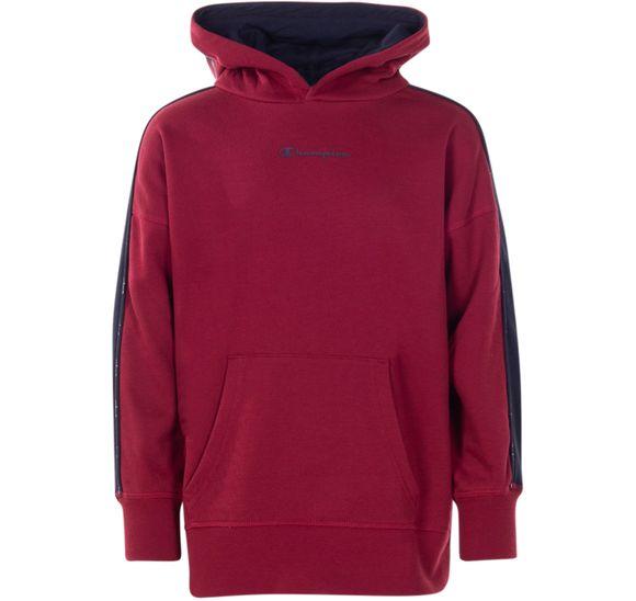 K Hooded Sweatshirt Maxi Logo