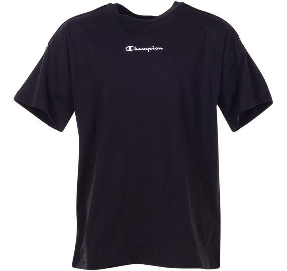 K Crewneck T-shirt Maxi Logo