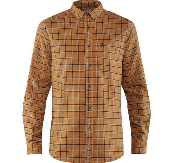 Övik Flannel Shirt M