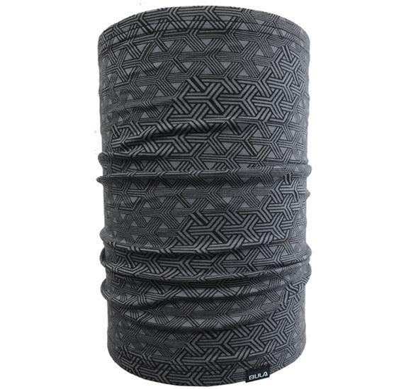 Printed Wool Tube