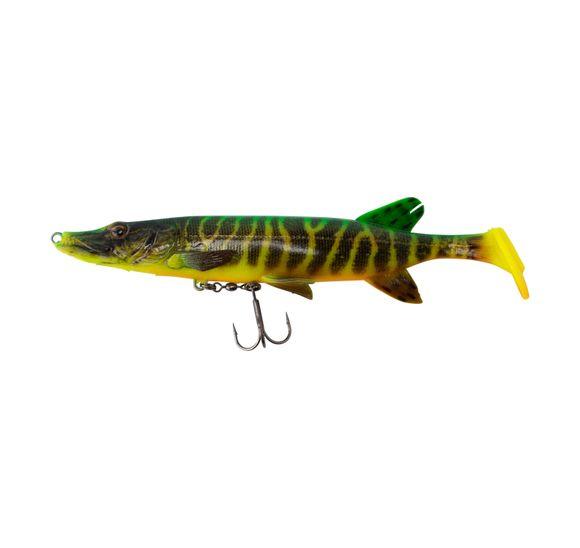 SG 4D Pike Shad 20cm 65g