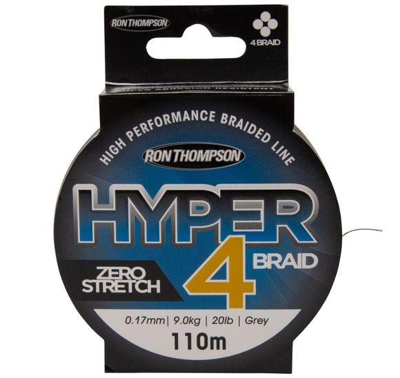 Hyper 4-Braid 110m