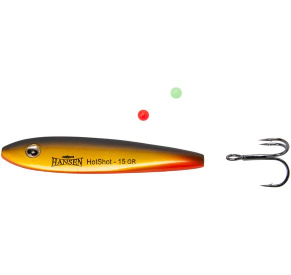 Hansen SD HotShot 6.5cm 12.5g