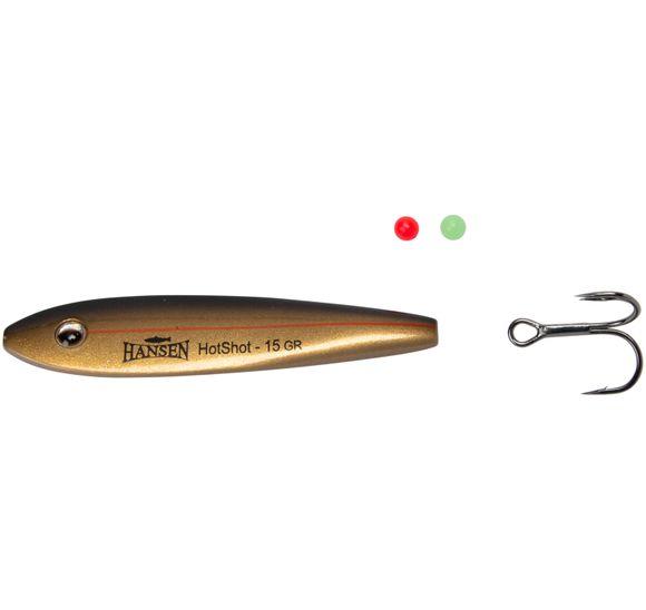 Hansen SD HotShot 6.5cm 12,5g
