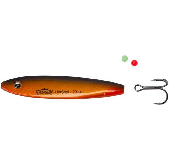 Hansen SD HotShot 7,5cm 18g