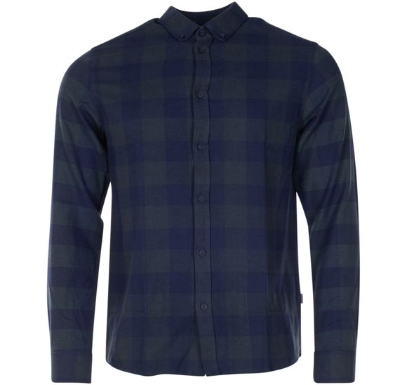 Shirt - Juan LS BD Check